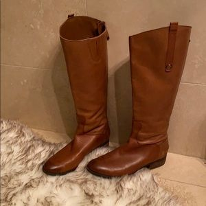 Barely used Sam Edelman boots